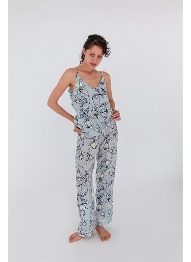 Hays Pijama altı Lacivert